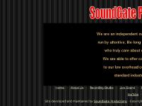 SoundGate Productions