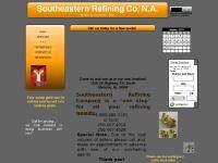 southeasternrefiningco.com southeastern, metalurgy refining, precious metals
