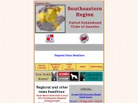 Southeastern Region United Schutzhund Clubs of America home page