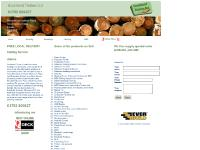 Southend Timber Softwood, Hardwood, MDF and Plywood Stockists