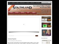 southlandproperties.net Southland Properties, real estate blog, real estate podcast