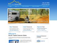 southtweedcaravans.com.au new caravans, used caravans, south tweed caravan sales