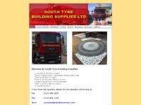 South Tyne Building Supplies Ltd