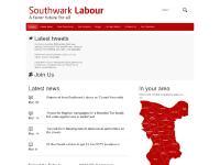 southwarklabour.co.uk