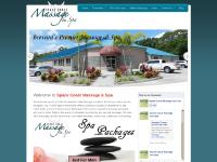 Space Coast Massage & Spa - The perfect place to pamper yourself with revitalizing treatments!