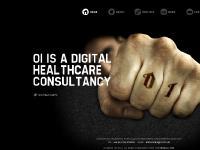 Oi | Digital Healthcare Consultancy