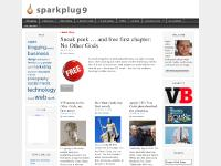 sparkplug9.com wordpress, c.bavota, feed me seymour