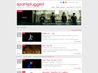 - SparkPlugged - Plugging the best of Japanese indie, rock and alternative music