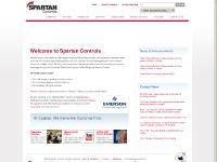 Welcome to Spartan Controls