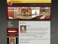 specialtyhomeimprovement.com Design, Build and Remodel