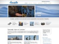 specialtyvalve.com