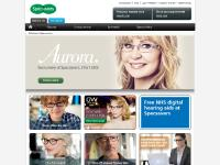Specsavers - Browse and buy glasses and contact lenses online