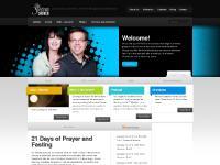 Spectrum Church - Pastor Gary & Kimberly Isbell - Chula Vista, CA