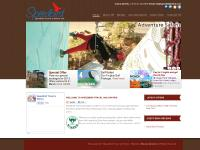 Uniglobe Speedbird Safaris Homepage