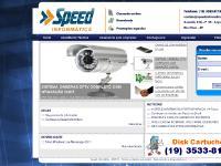 Speed Informática - Soluções em tecnologia