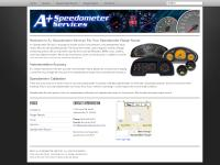 Speedometer Repair, Services and Calibration – A+ Speedometer