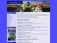 Speedway Information - Elite, Premier and National Leagues, Speedway Grand Prix and Speedway World Cup