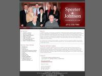 Speeter Johnson Attorneys in Law