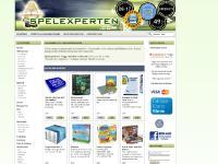 statistik för spelexperten - Sällskapsspel & Brädspel - Över 1000 olika produkter