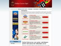 Online casinospel   Online Casino Spel