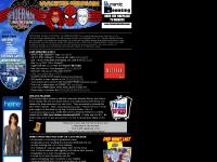 SPIDER-FRIENDS.COM - The Spider-Man and his Amazing Friends Webpage