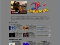 The best free Spiderman Games online! - Spiderman Gamez . com