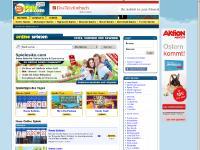 Spielesite.com - Kostenlos online Spiele spielen!