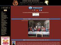 Spirit 1, Christian Broadcasting, End of Times Radio, AM, FM, TV