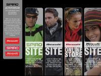 spiroactivewear - Welcome to Spiro Active Wear