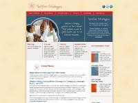 Home - Spitfire Strategies | Communications for Nonprofits