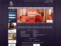 Bienvenue sur le site officiel du Splendid Hôtel & Spa : Accueil