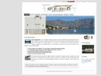 Hotel Splendido - Home