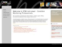 SPM USA - Condition monitoring solutions