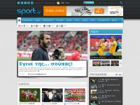 sport.gr Αθλητικά νέα | Sport.gr