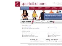 Sportalise - event management & sport management cloud platform