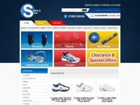 HOME - The Sports Shop