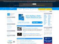sportfocus.com sports directory, sports news, sports events