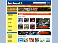 Sport Games 43 - Free sport games
