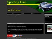 Used Mazda MX5's in Sussex, Kent and Surrey at Sporting Cars | Ditchling, West Sussex