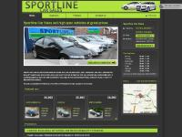 Sportline - Used Cars For Sale in Leicestershire