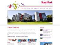 SportPark Loughborough University