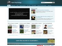 sportpsychologist.co.uk Sport Psychology, psychology, sport psychology techniques