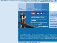 Sports Vision Services - Sporting Performance Assessment and Training