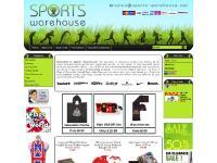 Sports Warehouse 90% Off High Street Prices Nike Adidas Puma Reebok