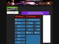 sportshunter.tv All NHL Matches, Watch All NFL, football