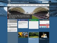 sportstours.com.au Sports Events, Sports Tours, Sport Tours