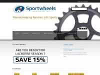 Sportwheels Sports Excellence - Sportwheels, Halifax Nova Scotia, Bicycle shop, Bike Repair & Service Centre, Hockey Shop, with all the top brands like Bauer Hockey, CCM Hockey, Reebok Hockey, District Scooters, Axia Scooters, MGP Scooters, Lucky Scooters