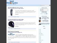 Spot Motorcycles