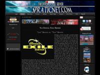 The Official Exile Server - SpraticNet SWGEmu - The Official Exile Server