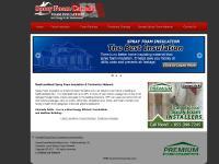 sprayfoamnewfoundland.com Newfoundland, NL, Canada spray foam contractors